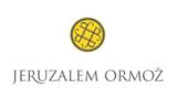 Jeruzalem Ormož logo.