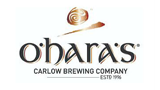 o'hara's beer logo.